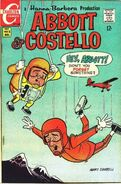 Abbott & Costello Vol 1 5