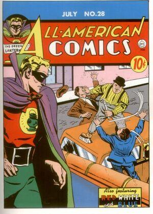 All-American Comics Vol 1 28