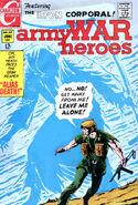 Army War Heroes Vol 1 25