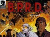 B.P.R.D.: The Dead Vol 1 3