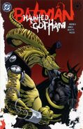 Batman Haunted Gotham Vol 1 3