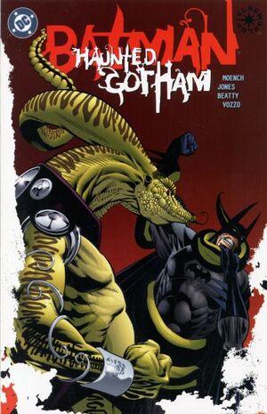 Batman Haunted Gotham Vol 1 3