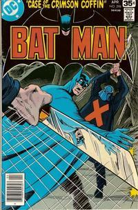 Batman Vol 1 298
