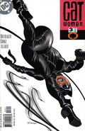 Catwoman Vol 3 3