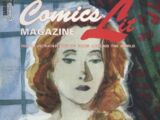 Comicslit Magazine Vol 1 4