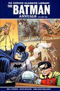 DC Comics Classics Library Vol 1 1
