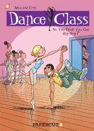 Dance Class Vol 1 1