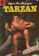 Edgar Rice Burroughs' Tarzan Vol 1 83