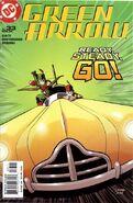 Green Arrow Vol 3 33