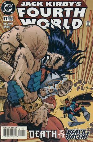 Jack Kirby's Fourth World Vol 1 17