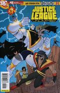 Justice League Unlimited Vol 1 15