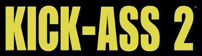 Kick-ass 2 Logo 01