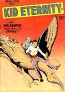Kid Eternity Vol 1 9