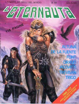 L'Eternauta Vol 1 55