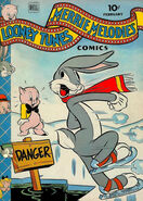Looney Tunes and Merrie Melodies Comics Vol 1 28