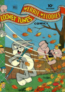 Looney Tunes and Merrie Melodies Comics Vol 1 36