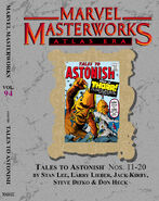 Marvel Masterworks Vol 1 94