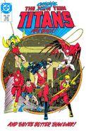 New Teen Titans Vol 2 20