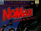 NoMan/Covers