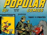 Popular Comics Vol 1 90