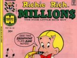Richie Rich Millions Vol 1 83