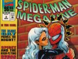 Spider-Man Megazine Vol 1 2