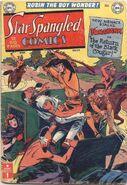 Star-Spangled Comics Vol 1 114