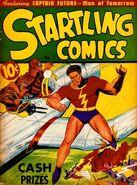 Startling Comics Vol 1 2