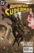 Adventures of Superman Vol 1 627