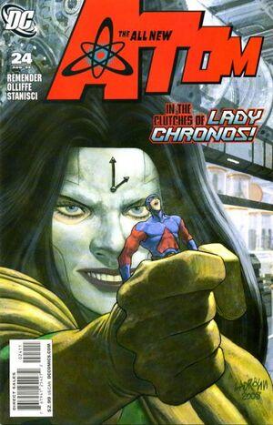 All-New Atom Vol 1 24
