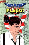 American Flagg Vol 1 41