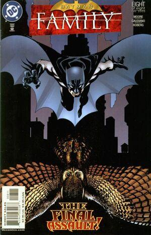 Batman Family (2002) Vol 1 8