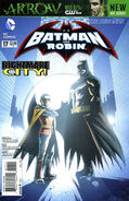 Batman and Robin Vol 2 17
