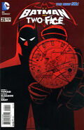 Batman and Robin Vol 2 25