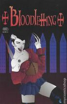Bloodletting Vol 1 1