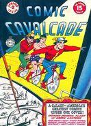 Comic Cavalcade Vol 1 2