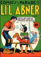 Comics on Parade Vol 1 33