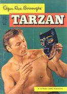 Edgar Rice Burroughs' Tarzan Vol 1 37