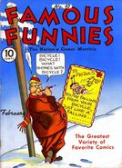 Famous Funnies Vol 1 67
