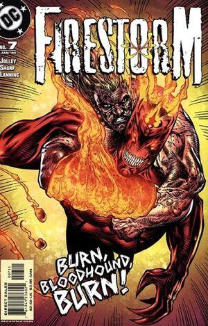 Firestorm Vol 3 7