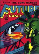 Future Comics Vol 1 4