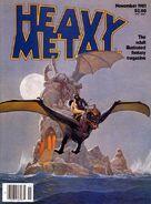 Heavy Metal Vol 5 8