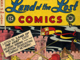 Land of the Lost Comics Vol 1 9
