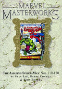 Marvel Masterworks Vol 1 145