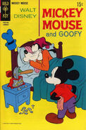 Mickey Mouse Vol 1 124