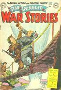 Star-Spangled War Stories Vol 1 21