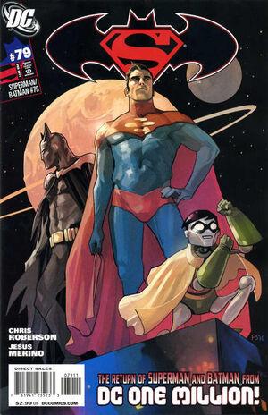 Superman Batman Vol 1 79