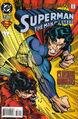 Superman Man of Steel Vol 1 52