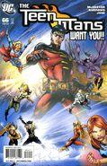 Teen Titans Vol 3 66