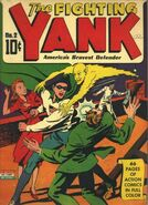 The Fighting Yank Vol 1 2